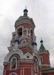 Церковь праведников Иоакима и Анны, 1867-1871-е гг., 1910-е гг., арх. Гриневский К.В.