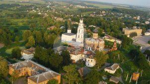 Волоколамское городище