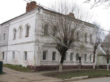 Дом жилой, конец XIX в.