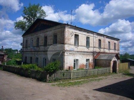 Дом учителей, конец XIX — начало ХХ вв.