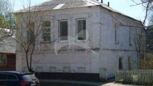 Дом Моисеева, конец XIX в.