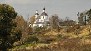 Церковь Рождества Богородицы, 1736 г.