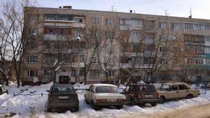 Главный дом, усадьба «Коренево»