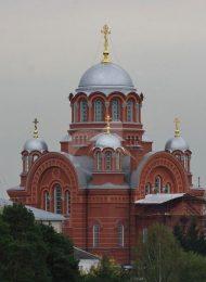 Собор Святителя Николая, Покровский Хотьков монастырь
