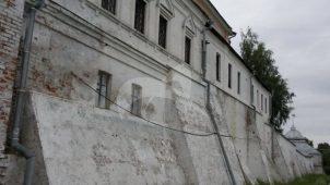 Стены, Покровский Хотьков монастырь