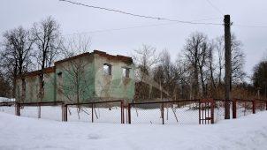 Дом, в котором жила революционерка Инесса Федоровна Арманд, ХIХ в.