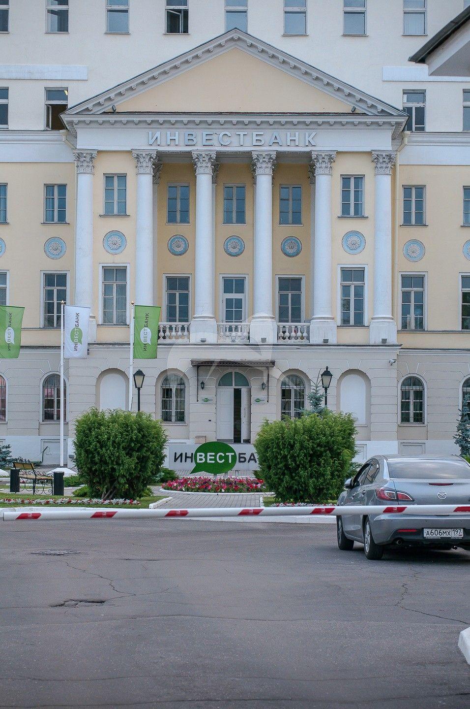 Дом Тутолмина, конец XVIII в., арх. М.Ф.Казаков, арх. В.И.Баженов (?)