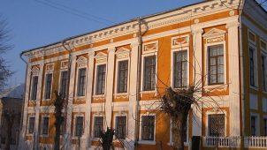 Дом Толченова (Тугаринова), 2-я пол. XVIII в.