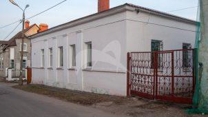 Дом жилой, первая половина XIX в.