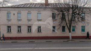 Главный дом, усадьба городская, конец XVIII — началоXIX вв., началоХХ в.