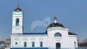 Церковь Рождества Пресвятой Богородицы, 1827 г., вторая половина XIX в.