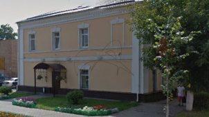 Дом Клятова, XIX в.