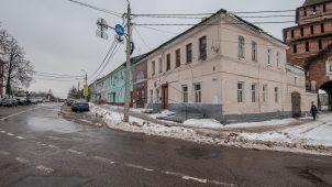 Дом Румянцева, 1830-е — 1840-егг.
