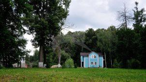 Дом причта, усадьба Поливаново (Разумовских), XVIII-XIX вв.