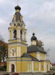 Церковь Успения Божией Матери, 1755 г.