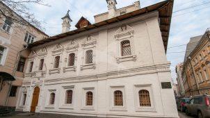 Палаты, XVII в.