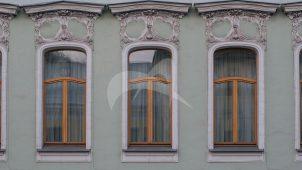 Главный дом, начало XX в., арх. Г.А. Гельрих