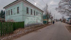 Дом жилой, втораятреть XIX в.