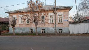 Дом Диева, втораячетвертьXIX в.