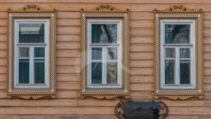 Дом жилой, перваяполовинаXIX в.
