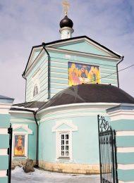 Церковь архангела Михаила, XVI в., 1790-1792 гг.