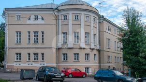 Дом,  XVIII-XIХ вв. с палатами XVII в.