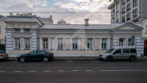 Западный флигель, 1896 г., 1930-е — 1950-е гг., техник архитектуры А.В. Красильников