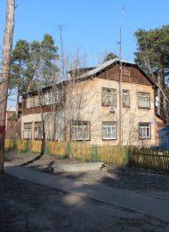 Здание дома, в котором в 1912-1914 гг. жил инженер Классон Роберт Эдуардович и бывали Кржижановский Глеб Максимилианович и Красин Леонид Борисович.
