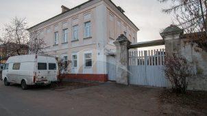 Главный дом, 1800-е гг., усадьба городская