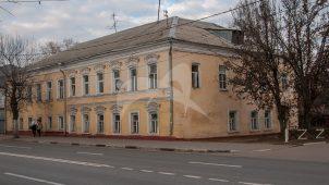 Дом жилой, перваяполовинаXIX — вторая половина XIX вв.