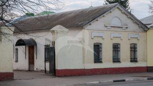 Флигель, начало XIX в., усадьба городская