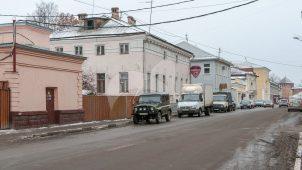 Дом жилой, 30-40 гг. XIX в.