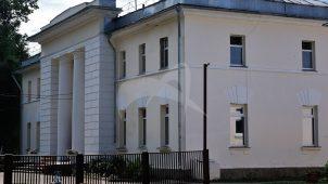 Главный дом, усадьба Алмазово, ХIХ в.