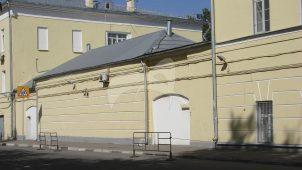 Ретирада, комплекс Спасских казарм