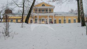 Главный дом, усадьба «Фряново», 2-я половина XVIII — начало XIX в.