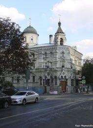 Подворье Валаамского Спасо-Преображенского монастыря, 1900-е — 1910-е гг.