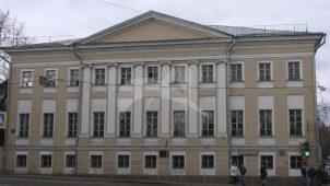 Дом, XVIII-XIX вв.