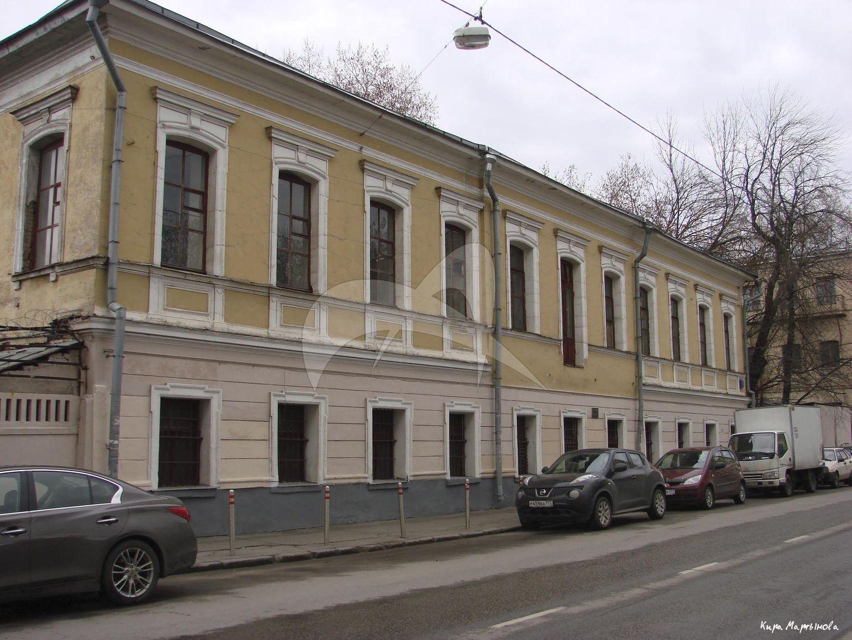 Жилой дом, 1815 г.
