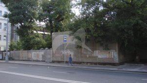 Городская усадьба А.А. Петрово-Соловово — М.А. Шиллер, XIX в.