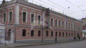 Главный дом, усадьба, XVIII в.