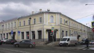 Ансамбль доходной застройки, XVIII-XIX вв.