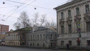 Комплекс сооружений, XVII-XIX вв.