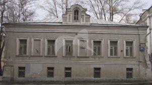 Жилой дом, XVII — начало XVIII в., комплекс сооружений, XVII-XIX вв.