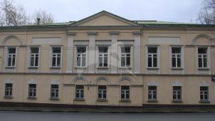 Жилой дом, XVIII в., комплекс сооружений, XVII-XIX вв.