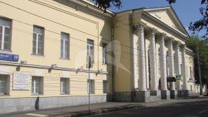 Два дома, конец XVIII в., арх. М.Ф. Казаков