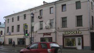 Главный дом, 1783 г., усадьба Т.Ф. Эминского