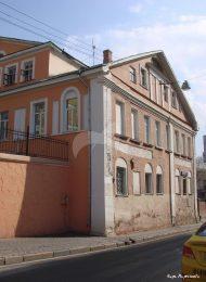 Палаты, XVI-XVII вв.
