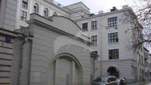 Петропавловское мужское лютеранское училище, 1912-1913 гг., инженер-архитектор О.В. фон Дессин