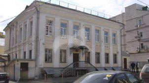 Жилой дом, XVIII в.