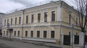 Флигель, усадьба, XVIII-XIX вв.